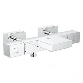 """Grohe GROHTHERM CUBE - Mitigeur thermostatique bain/douche 1/2"""""""