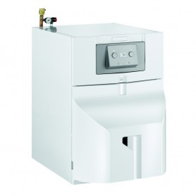 NeOvo EcoNox - EFU E - Compacte - chauffage seul avec kit hydr.