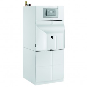 NeOvo EcoNox - EFU CE - Condensation avec production eau chaude
