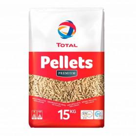 Pellets Total Premium