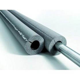 Isolation autocollant de 2m de 13mm d'épaisseur - Diamètre du tuyau au choix