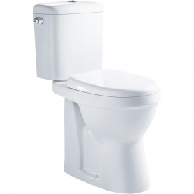 Packs X-Joy Rimless WC surélevé 47Cm