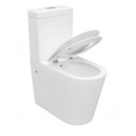 Packs X-Comfort  WC Surélevé à sortie universelle