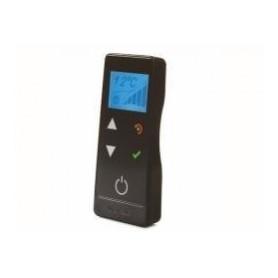 Télécommande Touch pour poêle à pellets - Ravelli