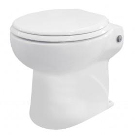 WC Complet avec Broyeur Integré