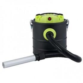 Vide-cendres ASZ1010 - Pour Résidus de Combustion