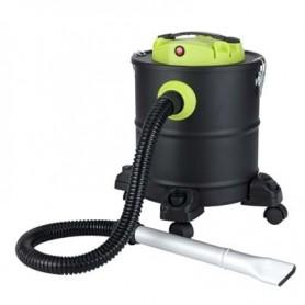 Vide-cendres ASZ1020 - Pour Résidus de Combustion