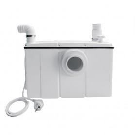 Pompe Broyeur WC et Eaux usées