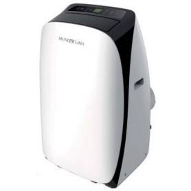 Climatiseur mobile Mupo12 - Producteur de chaleur - 3,5Kw pour 32m³