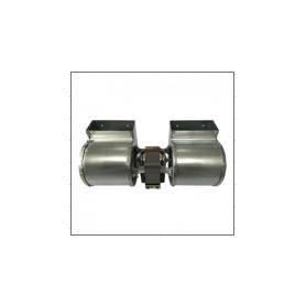 Ventilateur double - Tangentiel ou centrifuge - Modèle au choix