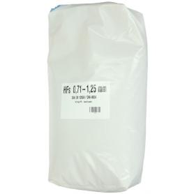 Sable de filtration quartzeux - Grain au choix