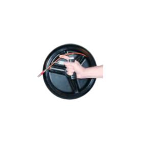 Rouleau de ramonage pellets et VMC - Flexonet 15/5 (Longueur M - Epaisseur mm )