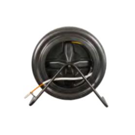 Rouleau de ramonage conduits gaz - Flexonet 20/9 (Longueur M - Epaisseur mm )