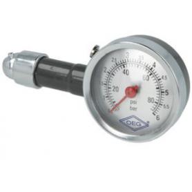 Contrôleur anologique de la pression primaire pour vases d'expansion