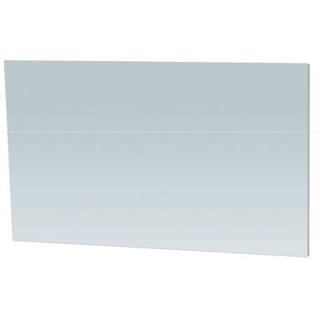 Miroir à forme rectangulaire - Floatglas 5mm - Dimensions au choix
