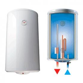 Boiler ECS électrique mural émaillé