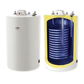 Boiler ECS 120L Classe B + échangeur pour chaudière