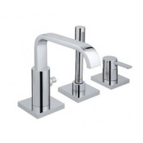 "Mitigeur Lavabo 3 trous 1/2"" - ALLURE BRILLANT"