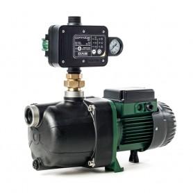 Pompe à eau de pluie / 1er Prix par DAB