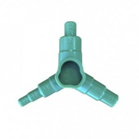 Calibreur pour tuyaux multicouche PE/ALU