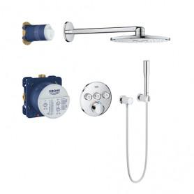 Perfect shower set - Smart control