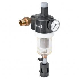 Filtre d'entrée d'eau avec Réducteur de pression