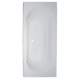 Baignoire Acrylique Bain DUO / pieds inclus