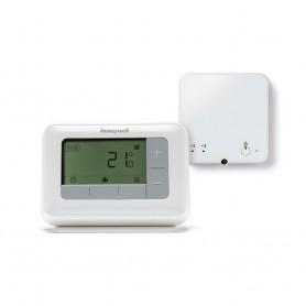 Honeywell T4R thermostat d'ambiance sans fil
