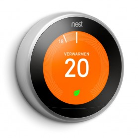 Nest 3G Thermostat d'ambiance