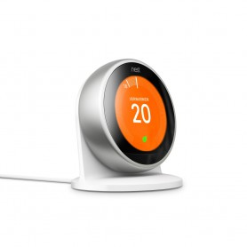 Nest Support Thermostat + cable USB