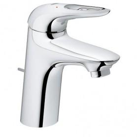 """EUROSTYLE - Mitigeur monocommande 1/2"""" lavabo - Taille S, L, XL - Vidage au choix"""