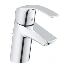"""EUROSMART - Mitigeur monocommande 1/2"""" lavabo - Taille S ou M"""