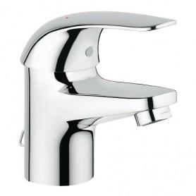 "EUROECO - Mitigeur monocommande 1/2"" lavabo - Taille S"