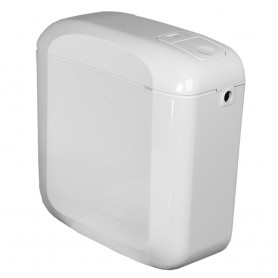 Chasse WC Oliveira Luxe